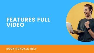 Vidéo de BookingKoala