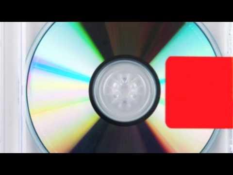KanYe West - On Sight  - Yeezus [Explicit Version]