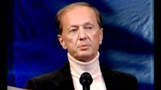 """Михаил Задорнов """"Не Для ТВ! Без купюр"""" 2005"""