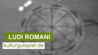 Interview ♦ Dirk Bracht über Ludi Romani, Spiele der alten Römer