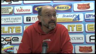 preview picture of video 'FC RIETI - SANSEPOLCRO. LORIS BEONI'