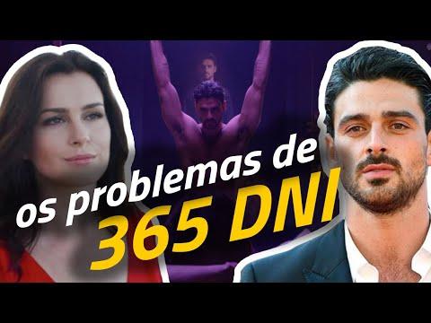 Os MUITOS PROBLEMAS de 365 DIAS (365 DNI) | Menino Que Lê