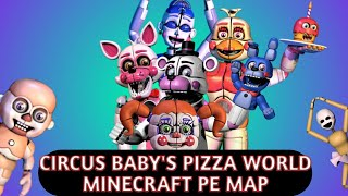 By Photo Congress || Minecraft Daycare Map Download Pe