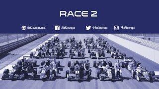 Formula3 - Silverstone2017 Race 2 Full