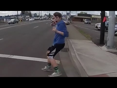 Stupid, Crazy & Angry People Vs Bikers 2017   Road Rage [Ep.#58]
