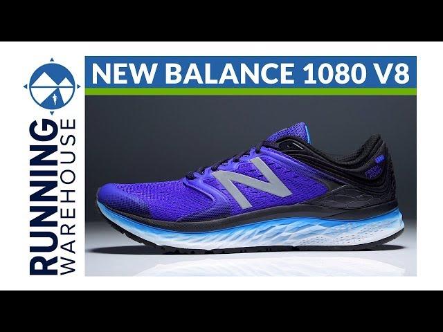 new balance v8