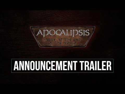 Apocalipsis - Announcement Trailer thumbnail