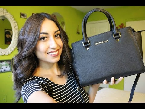 Michael Kors Selma Review