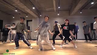 DJ Khaled   Jealous | Yoon Choreography
