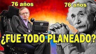 ¿Stephen Hawking y Einstein Fueron Creados a Propósito?   Kholo.pk