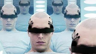 小伙被冷冻69年,沦为未来医生的实验品!速看科幻电影《复生实验》