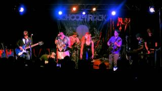 Charlotte School of Rock - Tribute to  Arcade Fire - Black Wave   Bad Vibrations