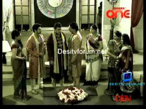Piya Ka Ghar Pyaara Lage Episode 100   29th March 2012 clip0