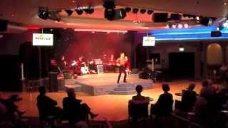 Andy Brown  Singing Showreel