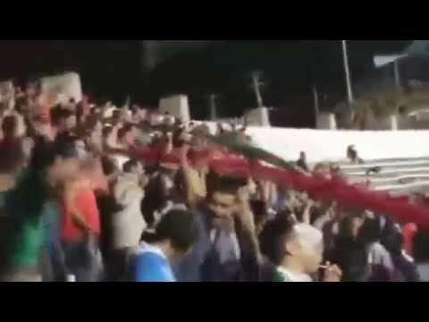 """""""La Banda De La División Del Norte"""" Barra: División del Norte • Club: Mineros de Zacatecas"""