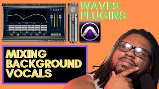 Mixing Background Vocals with Crazy EFX in Pro Tools