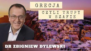 P Zbigniew Dylewski – GRECJA