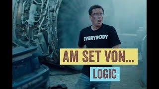 Am Set Von: LOGIC   Take It Back