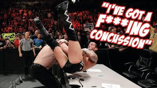 10 Astounding Revelations From The CM Punk Trial