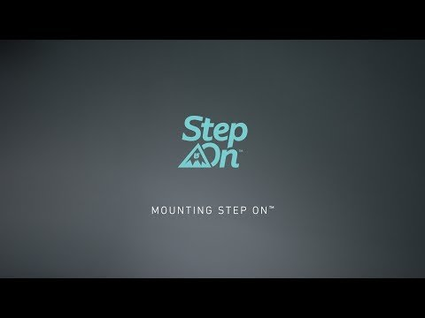 Video: Burton Step On Tutorial - Mounting Your Bindings