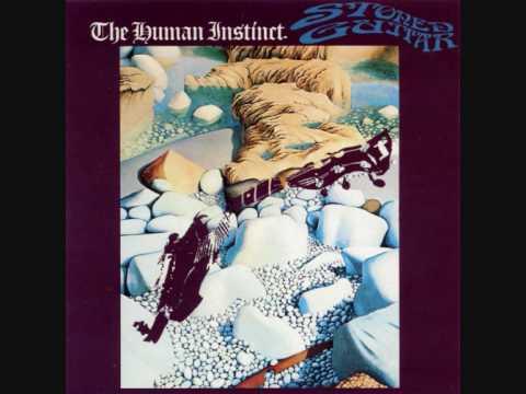 Human Instinct - Railway and Gun (NZ 1970) online metal music video by HUMAN INSTINCT