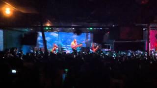 Archers of Loaf - Audiowhore - Cat's Cradle Reunion Show - Chapel Hill, NC - 1/15/11