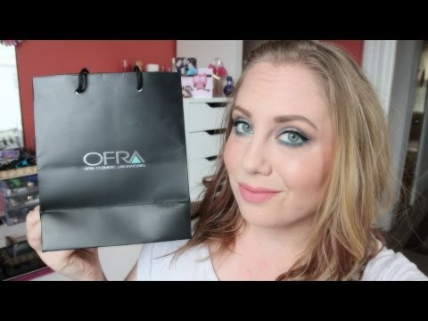 3D Pyramid Blush by ofra #6