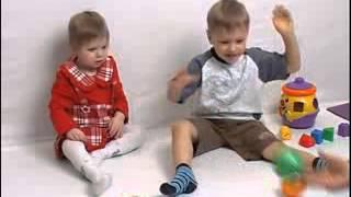 Развивающий мультик для детей