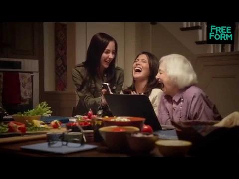 Chasing Life Season 1 (Clip 'Meet April's Family')