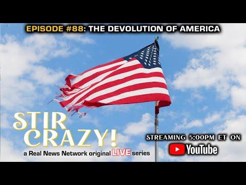 The Devolution of America