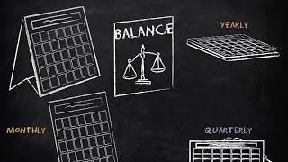 Xcelus Business Acumen Training Series- Financial Acumen - Balance Sheets