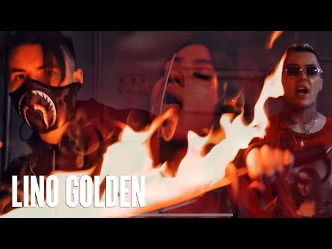 "LINO GOLDEN - ""MACETA"""