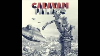 Caravan Palace - Clash (HQ + Lyrics)