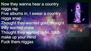 Big K.R.I.T.   Mt. Olympus (Reprise)   Lyrics [HD&HQ]