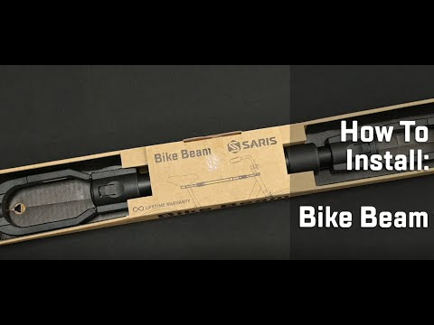 Bike Beam Install Video