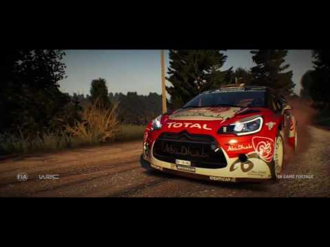 WRC 6 FIA World Rally Championship Steam Key GLOBAL - 1