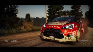 Clip of WRC 6 FIA World Rally Championship