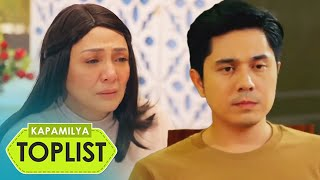 10 sacrifices Elvie did for Andrei in Marry Me, Marry You   Kapamilya Toplist