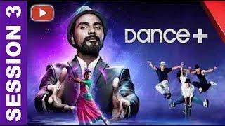 'Dance Plus 3' Promo Shoot | Remo D'Souza | Raftaar| Shakti Mohan
