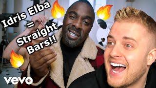 Wiley, Sean Paul, Stefflon Don   Boasty Ft. Idris Elba (Reaction)