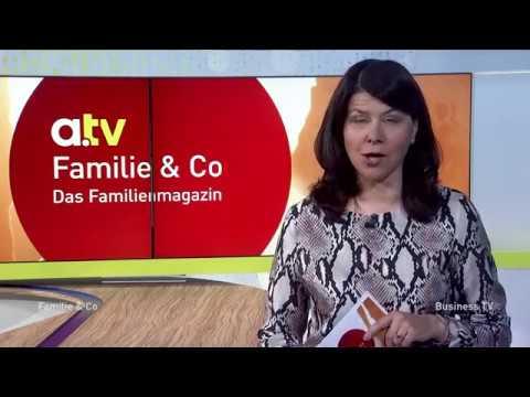 Familie & Co: Juni 2018