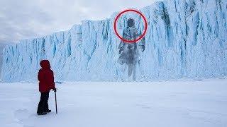 Los Alpes Secretos De La Antártida ángeles Caídos Confinados-los Angeles Caidos Estan Encerrados