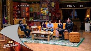 Ini Talk Show 2 Juli 2015 Part 3/6 - Audi Marissa, Billy Davidson, Ganindra Bimo, Andrea Dian