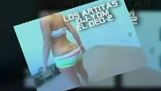 El Deo 2.... Los Artistas Ramiro el Vega & Pedro el Terrorista