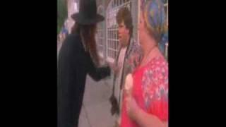 "Weird Al Yankovic ""Amish Paradise""  - Bohemia Afterdark"
