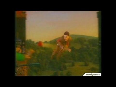 Harry Potter: Quidditch Weltmeisterschaft / Quidditch World Cup