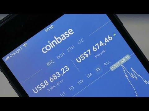 O que é a Coinbase? Como se cadastrar?