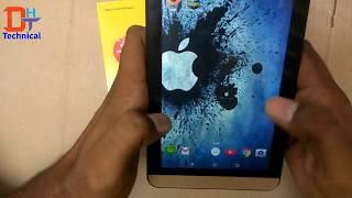 How To Firmware Update iBallSlide Snap 4G2 - hmong video