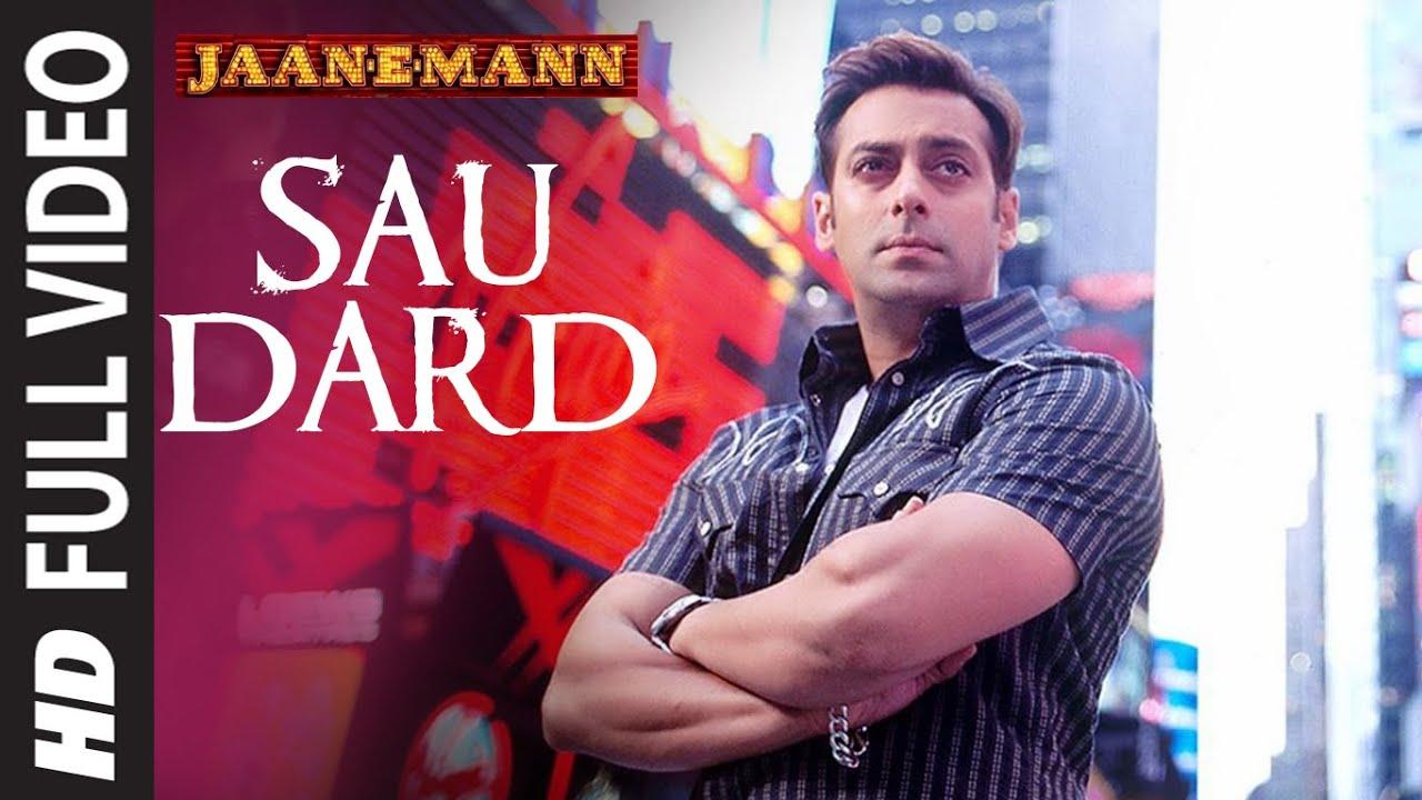 Sau Dard Hai Lyrics in Hindi| Sonu Nigam, Suzan Lyrics