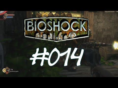 Bioshock [HD] #014 - Das ist ja Zauberei ★ Let's Play Bioshock